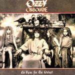 OZZY OSBOURNE - No Rest For The Wicked CD