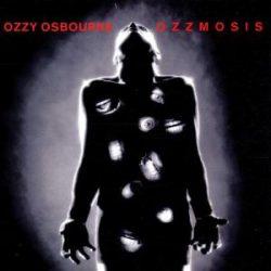 OZZY OSBOURNE - Ozzmosis CD