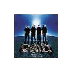 P.O.D. - Satellite CD