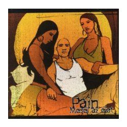 PAIN - Mesél Az Élet CD