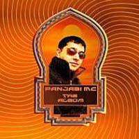 PANJABI MC - The Album CD