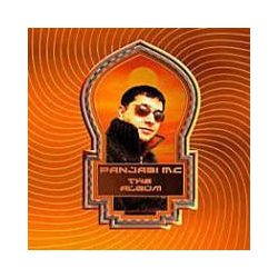 PANJABI MC - The Album CD