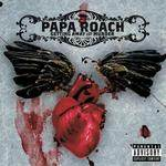 PAPA ROACH - Getting Away With Murder CD