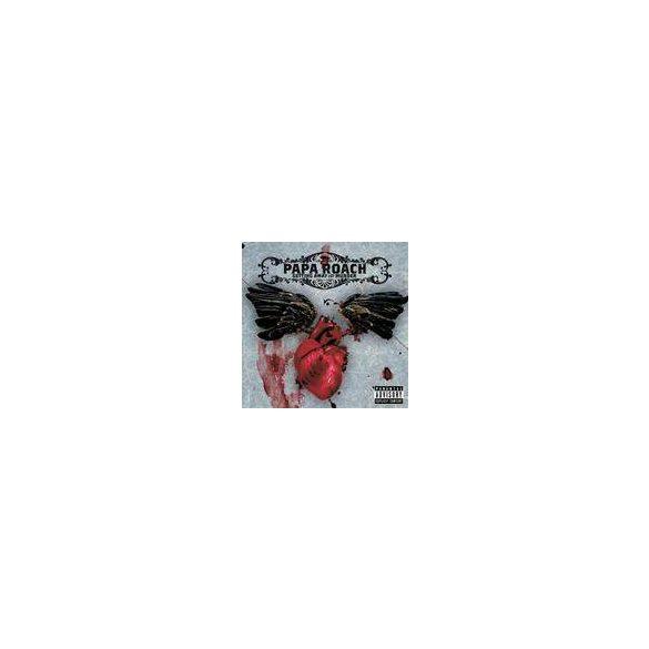 PAPA ROACH - Getting Away With Murder CD