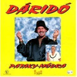 PATAKY ATTILA - Dáridó 1. CD