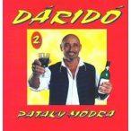 PATAKY ATTILA - Dáridó 2 CD