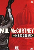 PAUL MCCARTNEY - In Red Square Live In Russia DVD