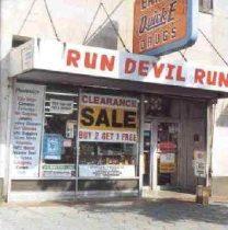 PAUL MCCARTNEY - Run Devil Run CD