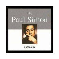 PAUL SIMON - Anthology CD