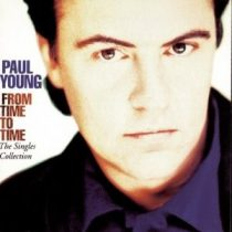 PAUL YOUNG - From Time To Time CD