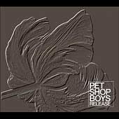 PET SHOP BOYS - Release-Standard CD