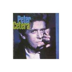 PETER CETERA - Solitude/Solitaire CD