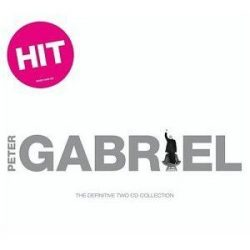 PETER GABRIEL - Hit CD