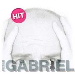 PETER GABRIEL - Hit / 2cd / CD