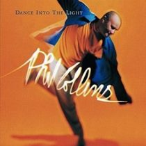 PHIL COLLINS - Dance Into The Light CD