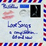 PHIL COLLINS - Love Songs / 2cd / CD