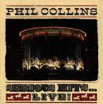 PHIL COLLINS - Serious Hits...Live! CD