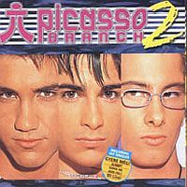 PICASSO BRANCH - 2. CD