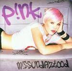 PINK - Missundaztood CD