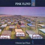 PINK FLOYD - A Momentary Lapse Of Reason /remastered/ CD