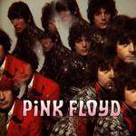 PINK FLOYD - Piper At The Gates Of Dawn /remastered/ CD