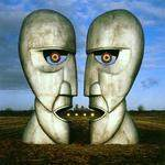 PINK FLOYD - Division Bell /remastered/ CD