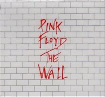 PINK FLOYD - The Wall / 2cd / CD