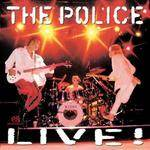 POLICE - Live 2CD CD