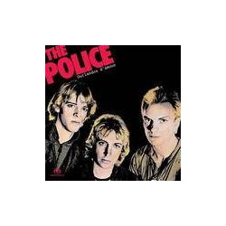 POLICE - Outlandos D'Amour CD
