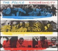 POLICE - Synchronicity CD