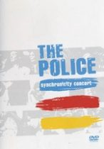 POLICE - Synchronicity Concert DVD