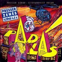 MUSICAL ROCKOPERA - Padlás CD