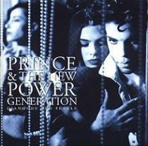 PRINCE - Diamonds And Pearls CD