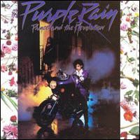 PRINCE - Purple Rain CD