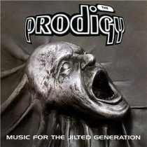 PRODIGY - Music For The Jilted Generation CD