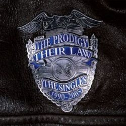 PRODIGY - Their Law The Singles 1990-2005 CD