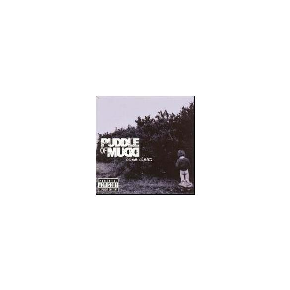 PUDDLE OF MUDD - Come Clean(Revised Version CD