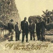 PUFF DADDY - No Way Out CD