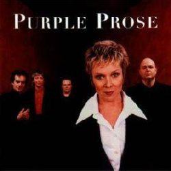 PURPLE PROSE - Purple Prose CD