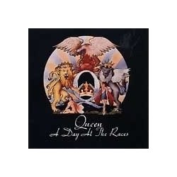 QUEEN - A Day At The Races CD