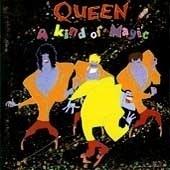 QUEEN - A Kind Of Magic CD