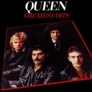 QUEEN - Greatest Hits 1 CD
