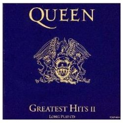 QUEEN - Greatest Hits 2 CD