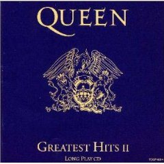 QUEEN - Greatest Hits 2 CD