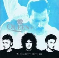 QUEEN - Greatest Hits III CD