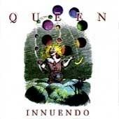 QUEEN - Innuendo CD