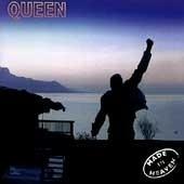 QUEEN - Made In Heaven CD