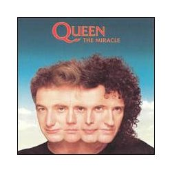 QUEEN - Miracle CD