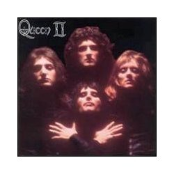 QUEEN - Queen II. CD