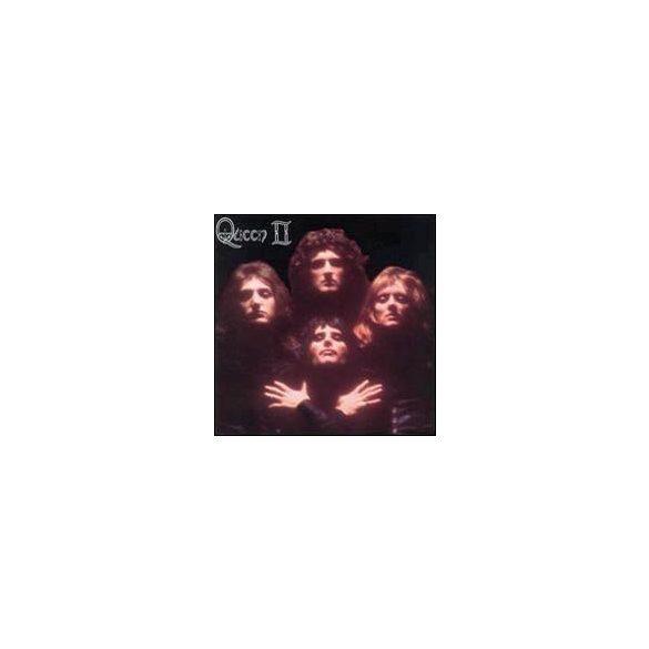 QUEEN - Queen II. CD